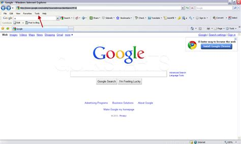 How To Delete Search History From Address Bar Clear Search History Explorer Proxy Server