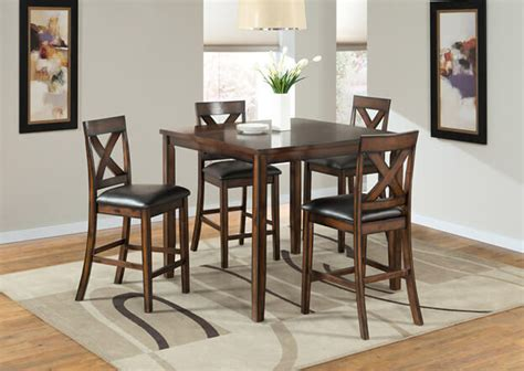 Serrano Furniture by Dining Sets Tulare Hanford Porterville Delano