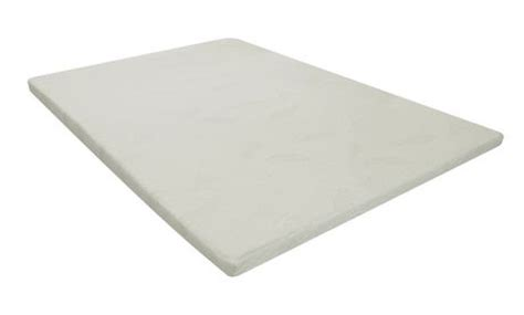 Walmart Memory Foam Mattress Toppers by Obusforme Memory Foam Mattress Topper Walmart Ca