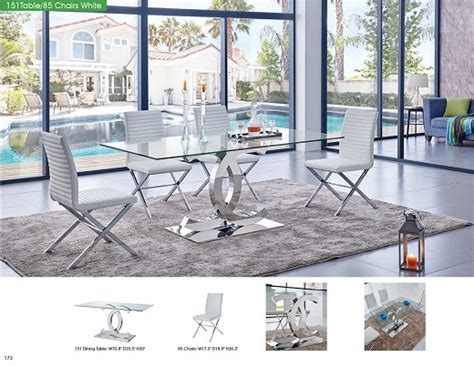 modern dining room furniture toronto modern dining room furniture glass dining tables bar