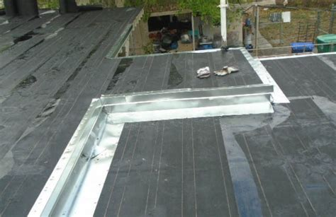 Flat Roof Installation New Flat Roof In Miami Roof Repairs New Roofs In