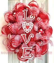 valentines wreaths s day wreath wreaths