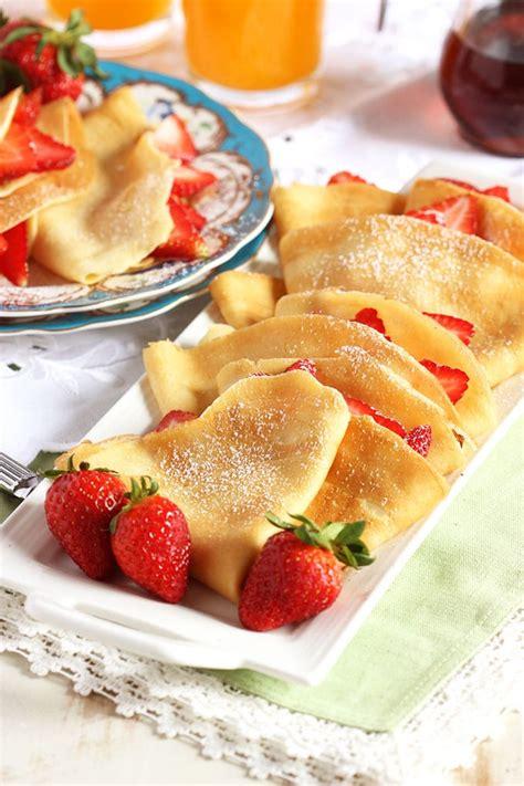 the best crepe recipe the best basic crepe recipe the suburban soapbox