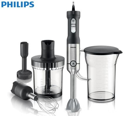 Stick Mixer Philips philips 750w stick blender with 20 sp sales
