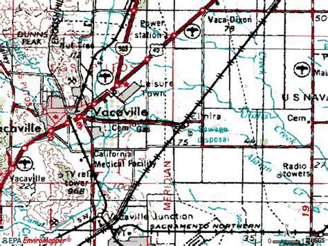 zip code map vacaville ca 95687 zip code vacaville california profile homes