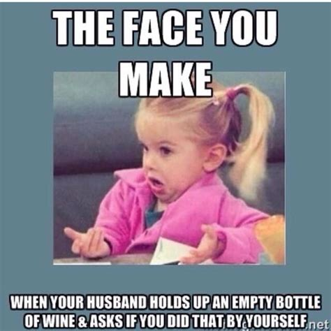 Internet Wife Meme - 25 best wine meme ideas on pinterest