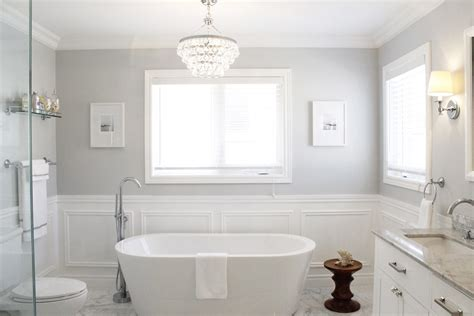 White Master Bathroom Ideas by 3 Paint Color Ideas For Master Bathroom
