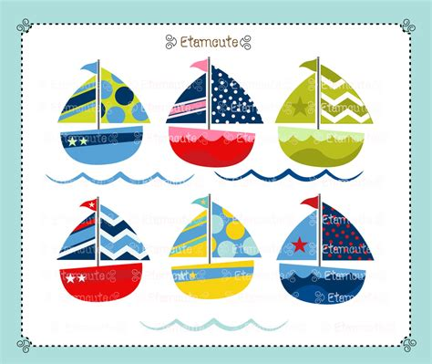 boat clipart free sailing border cliparts free clip free