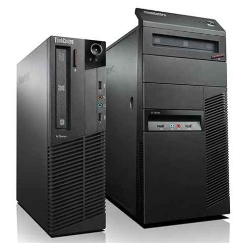 Pc Set Lenovo Built Up Thinkcentre I5 Gen2 Lcd 19 1 lenovo thinkcentre m82 intel i5 3200 mhz 250gig 4096mb dvd rom windows 10 professional