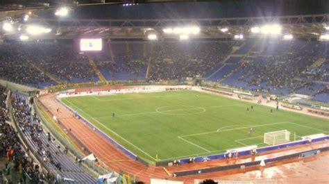 roma web in diretta partite roma fiorentina al via oggi ora su link