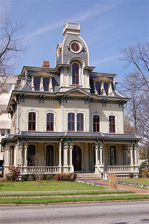 second empire homes second empire victorian style house victorian homes