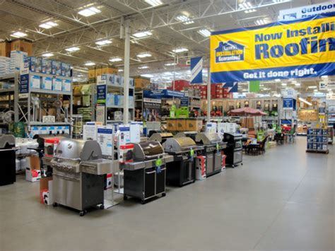 should you buy home supplies at lowe s or home depot or