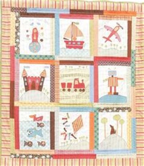 Patchwork Quilt Story - 1000 images about quilts on dinosaurs bed