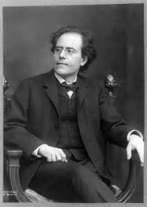gustav mahler composer arranger biography