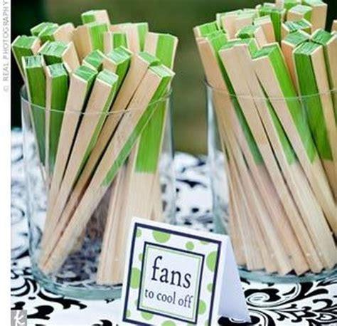 cheap fans for wedding wedding favor fans