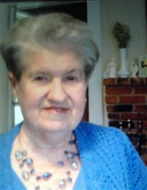 obituary for joanne brewer services vance