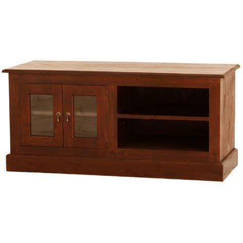 Entertainment Unit With Doors by 2 Door Entertainment Unit Temple Webster