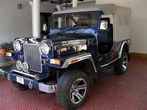 Modified Jeeps For Sale Modified Jeep For Sale Vehicles From Thodupuzha Kerala