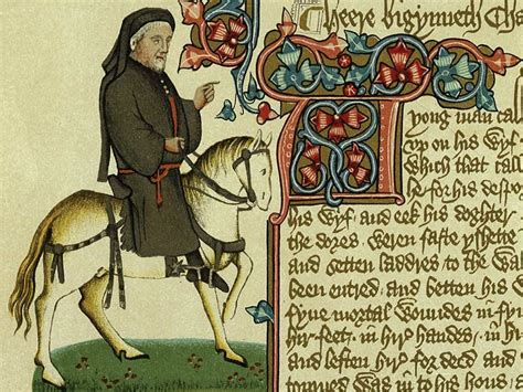biography of geoffrey chaucer life and writings of geoffrey chaucer prof lerer literature