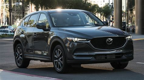 interior mazda cx 5 2017 mazda cx 5 exterior and interior