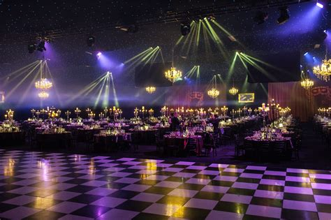 battersea evolution christmas eventspiration