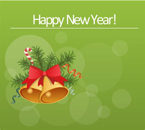 new year pict new year bells clipart 22