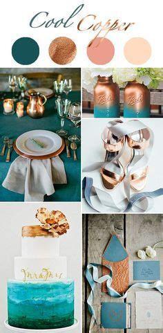 teal wedding colors 25 best ideas about teal color schemes on