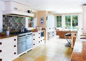 Ideas For Kitchen Diners adding an orangery to extend the kitchen real homes