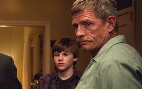 thomas haden church ned and stacey interview actor thomas haden church is character driven