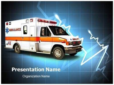 17 best images about paramedic services ppt templates
