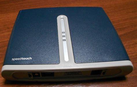 Modem Speedy Adsl modem adsl thomson speed touch 510 r 19 00 em mercado livre