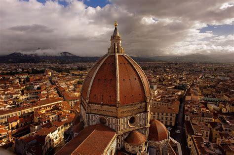 firenze duomo cupola cupola brunelleschi a firenze orari e biglietto