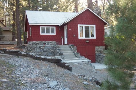 wrightwood cabins photos