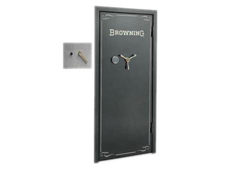 Browning Safe Door by Browning Universal Vault Door Black Primer
