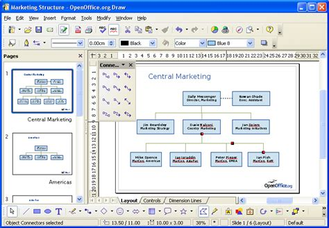 OpenOffice.org 3.1.0 mit freeware download Toolbar bei