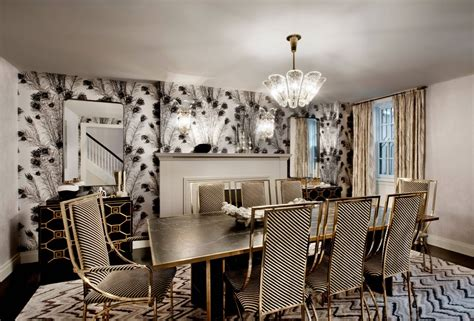 esszimmer sets nyc wohnidee f 252 r ein buntes und modernes interieur freshouse