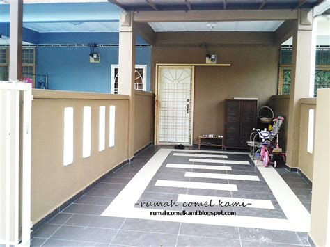 www car porch l com rumah comel kami car porch simple design