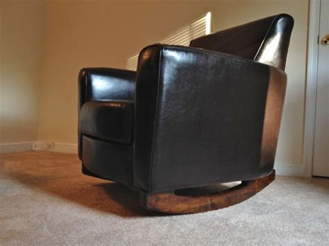 how to turn an armchair into a rocker 1000 images about diy furniture projects on pinterest