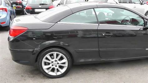 Garages In Bristol Used Cars by Used Car Vauxhall Astra Twintop Convertible Kj56nln