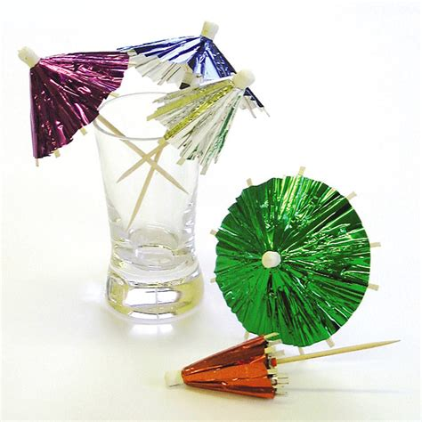 cocktail umbrella mini cocktail umbrellas cake ideas and designs