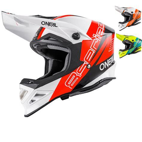 oneal motocross helmet oneal 8 series nano motocross helmet helmets