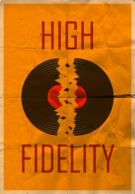 high fidelity media media and pop culture review by gaines
