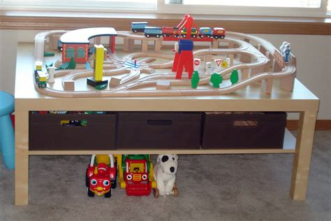 train set and table boys buildings books and berries best train sets