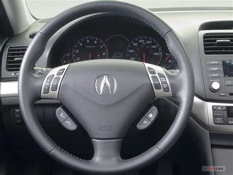 2007 Acura Tsx Interior by 2007 Acura Tsx Prices Reviews And Pictures U S News World Report
