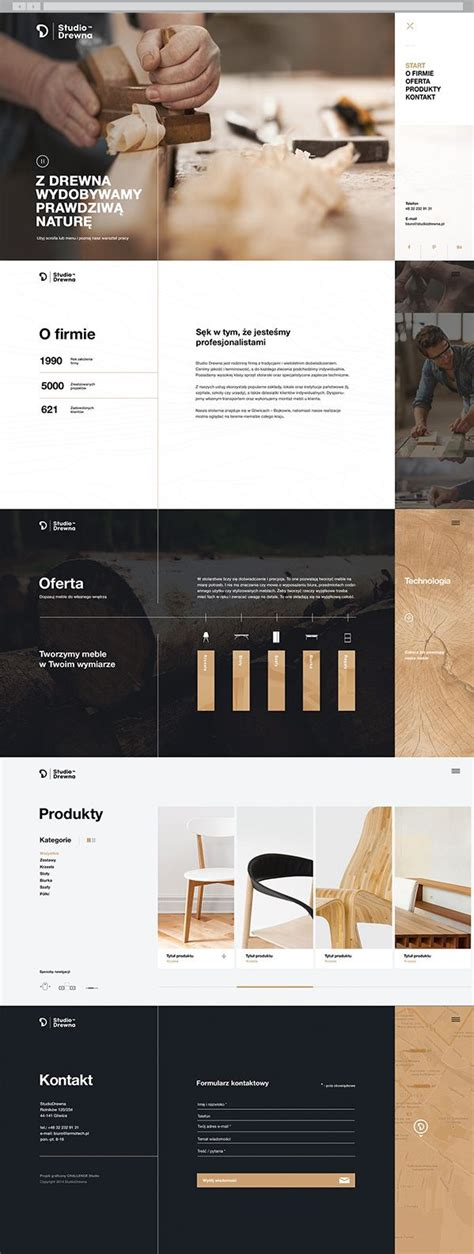 web layout reference web ui layouts picmia