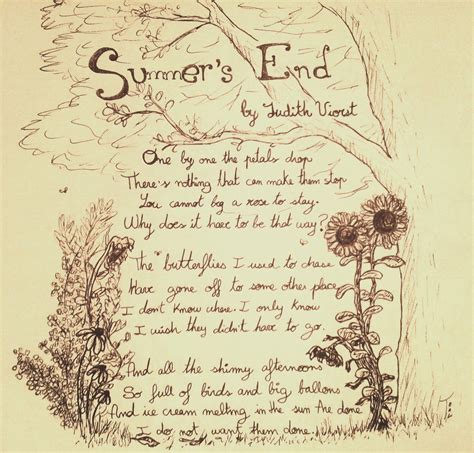 Summer S End by That Picture Of You Summer S End