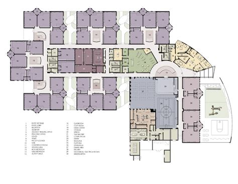 School Floor Plan Design | elementary school floor plans floor plan elementary