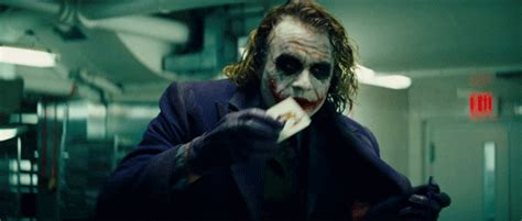 imagenes gif joker the dark knight joker gif find share on giphy