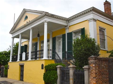 beauregard keyes house beauregard keyes house new orleans pinterest