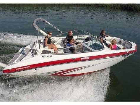 deck boat yamaha yamaha sx190 deck boat boats for sale in austria boats